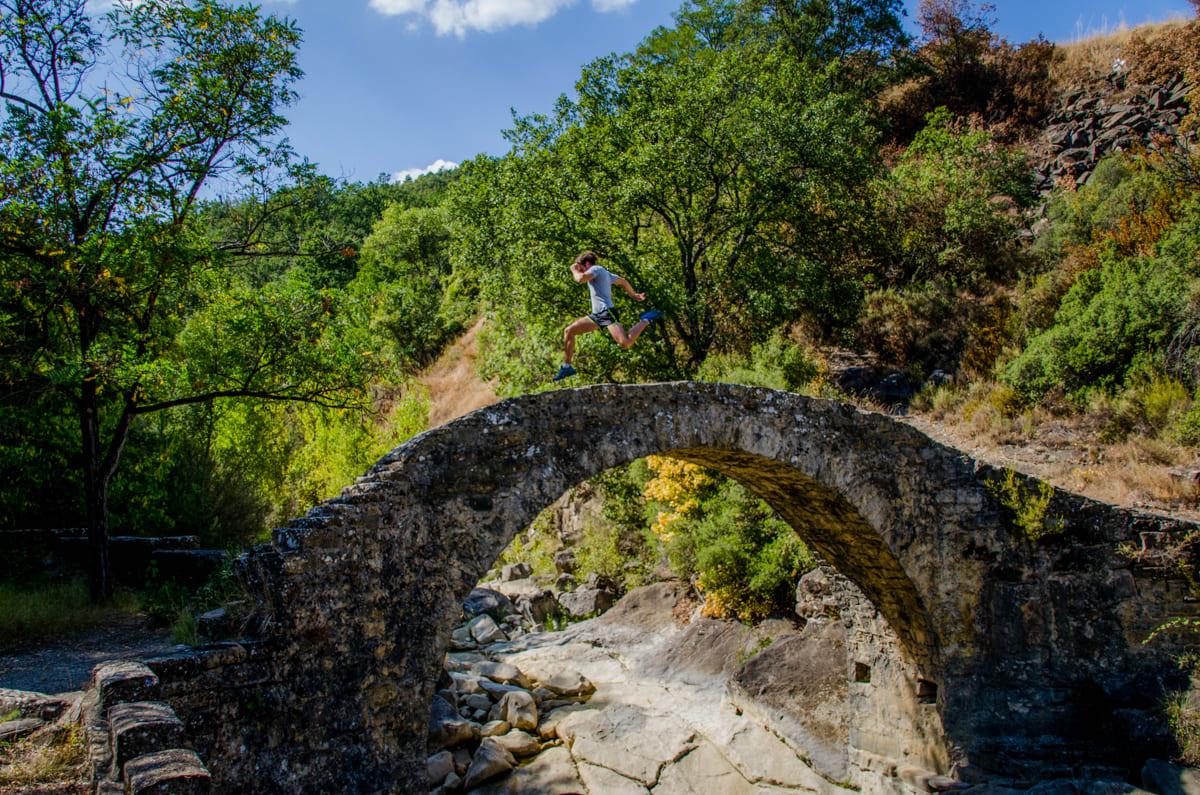 Puente de Moscarales
