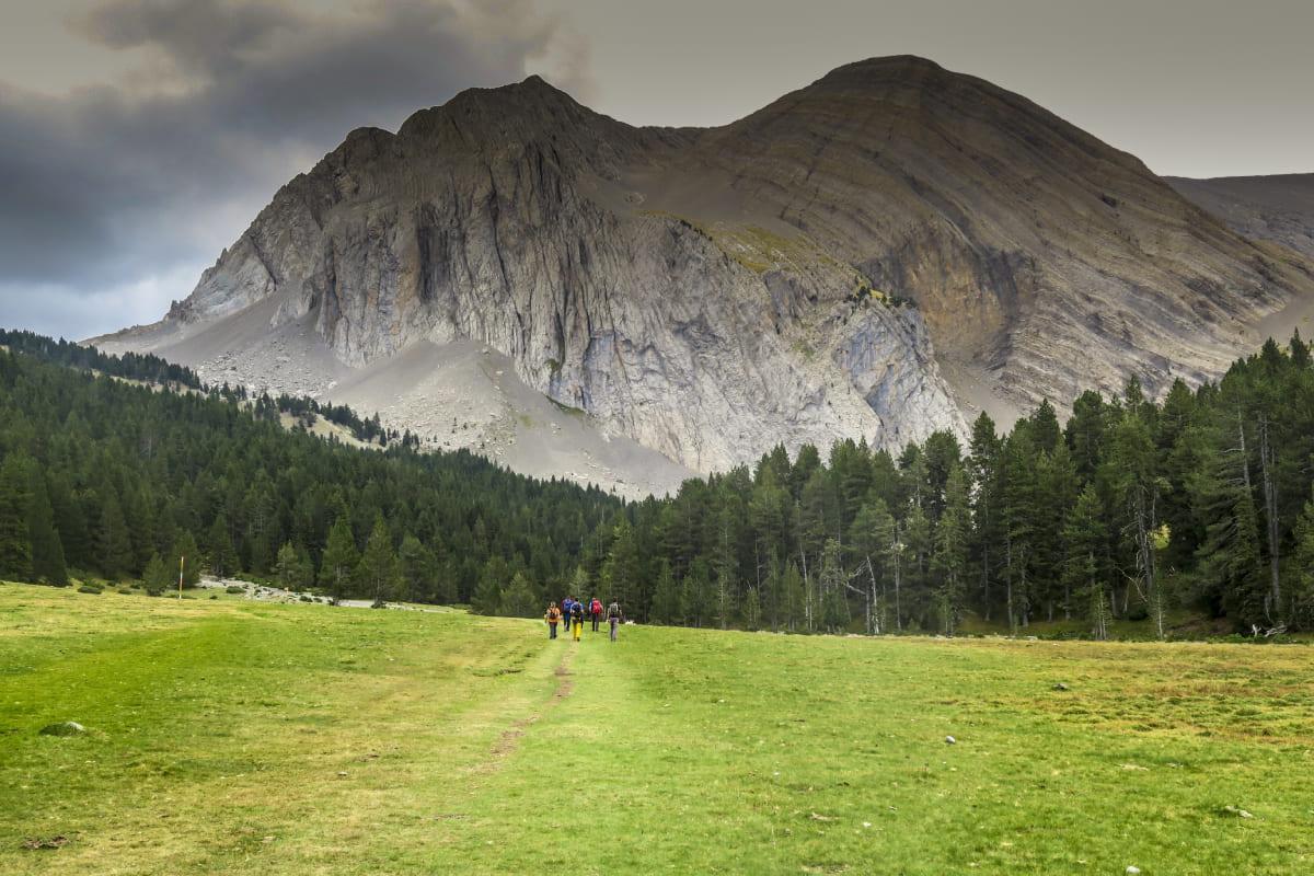 Geoparque Mundial de la Unesco Sobrarbe Pirineos