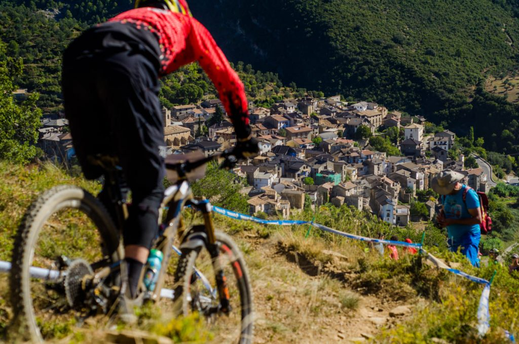 Zona Zero Enduro World Series Ainsa Boltaña