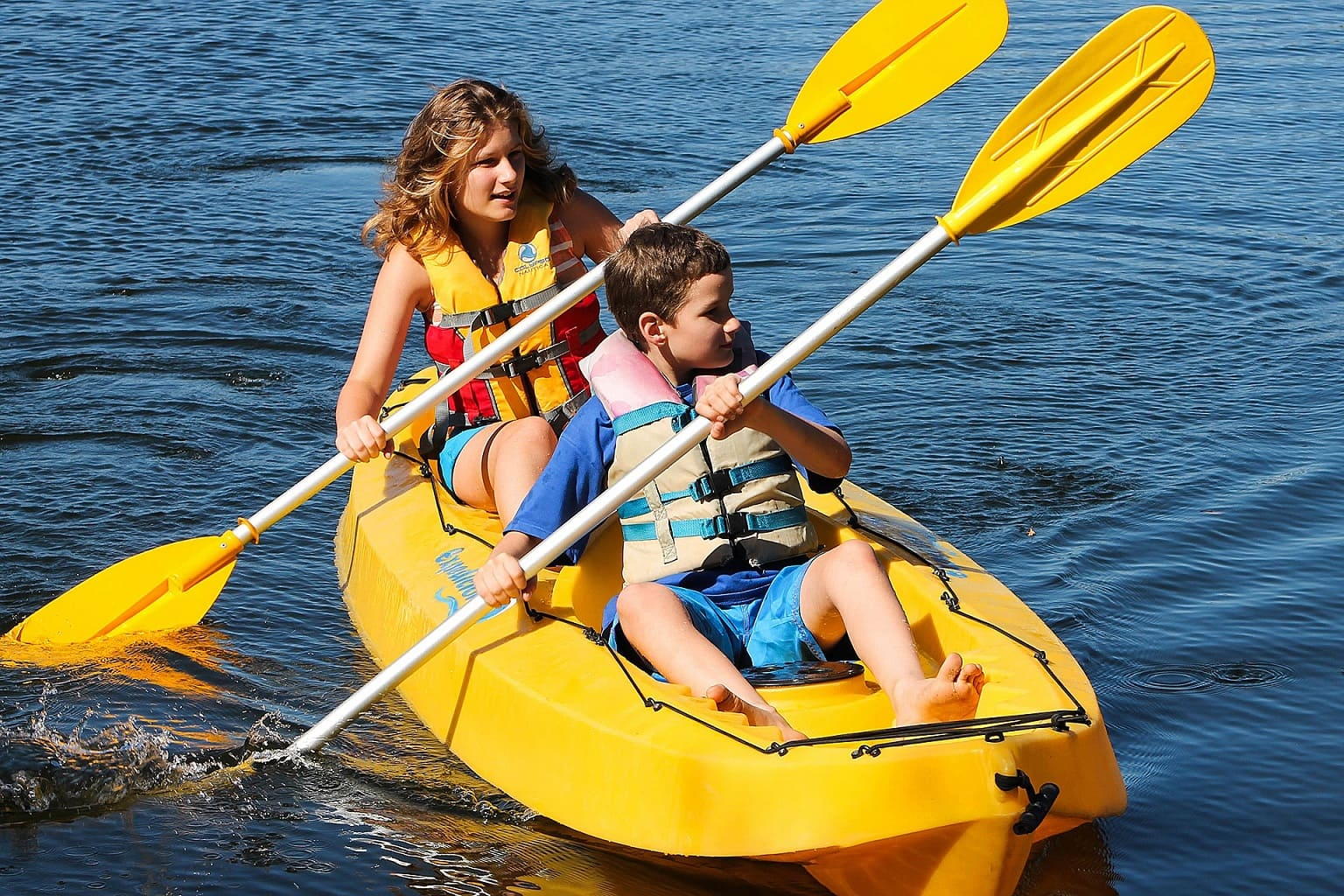 Rafting, Kayak, Canoa, Piragua, Hidrospeed