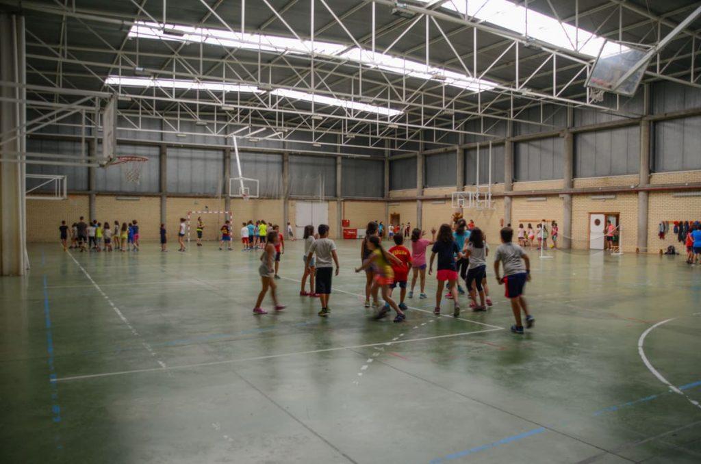 229-2 - Instalaciones deportivas