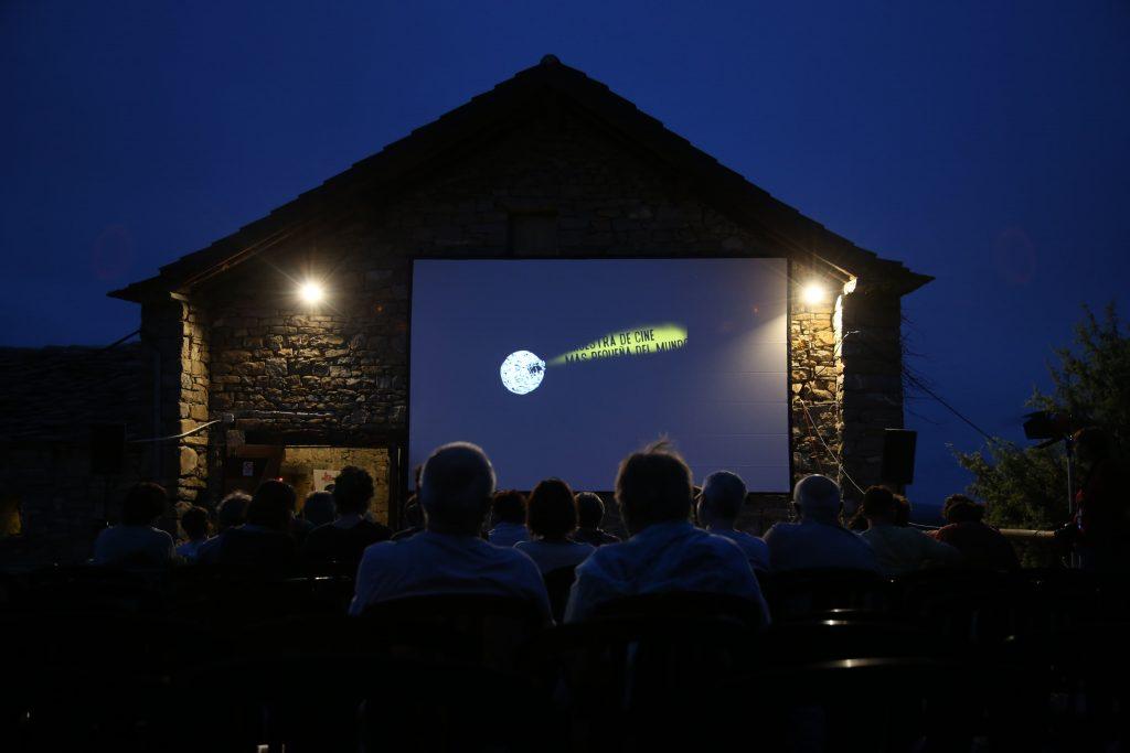 231 - Muestra de cine de Ascaso (Asociación de Vecinos-as y Amigos-as de Ascaso Los Relojes)
